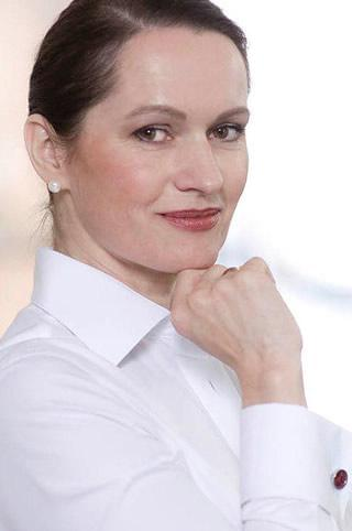 Stilberaterin Patrizia Becker