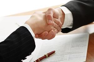 Vertragsabschluss - Erfolg durch Business Knigge Seminar