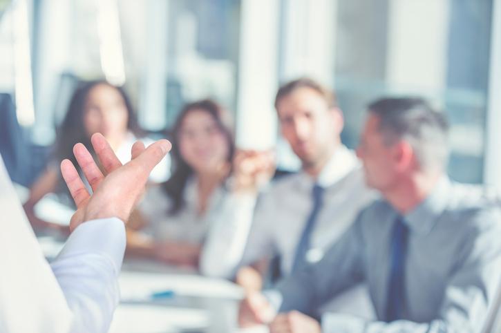 Mitarbeiterzufriedenheit ist ein wichtiges Akzeptanzkriterium für ein gutes Image.