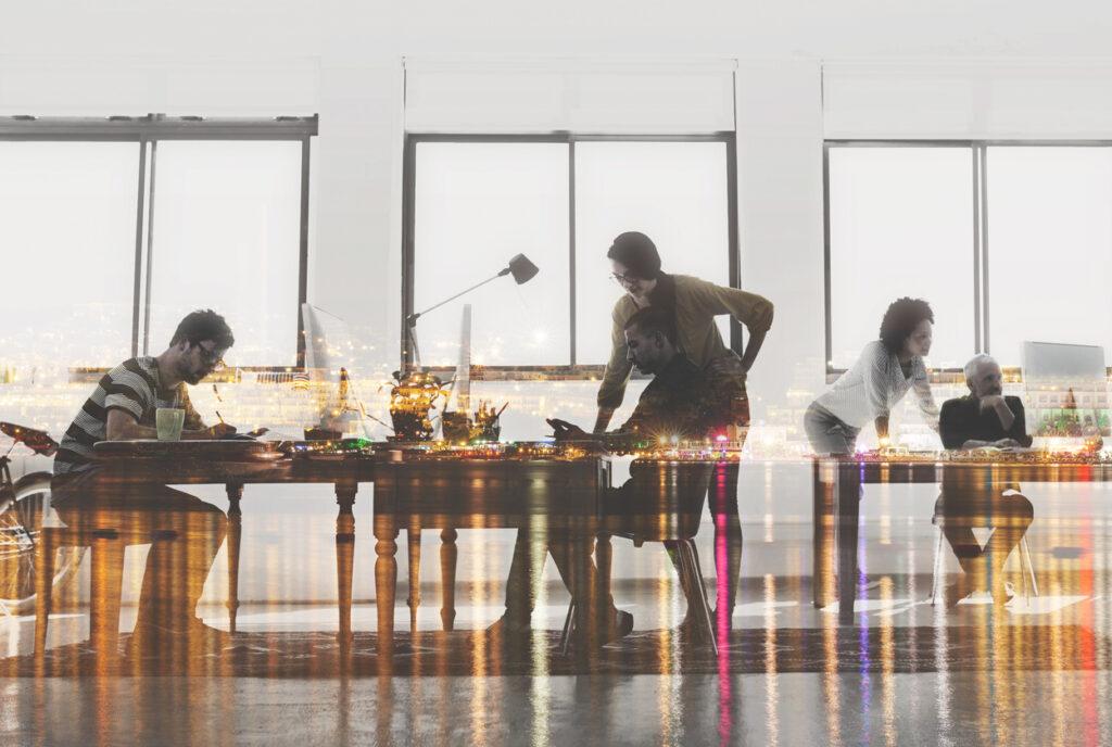 Das Mindset - das Navi der Firmenkultur unterleigt einer Gefährdung durch drei klassische Fallen.