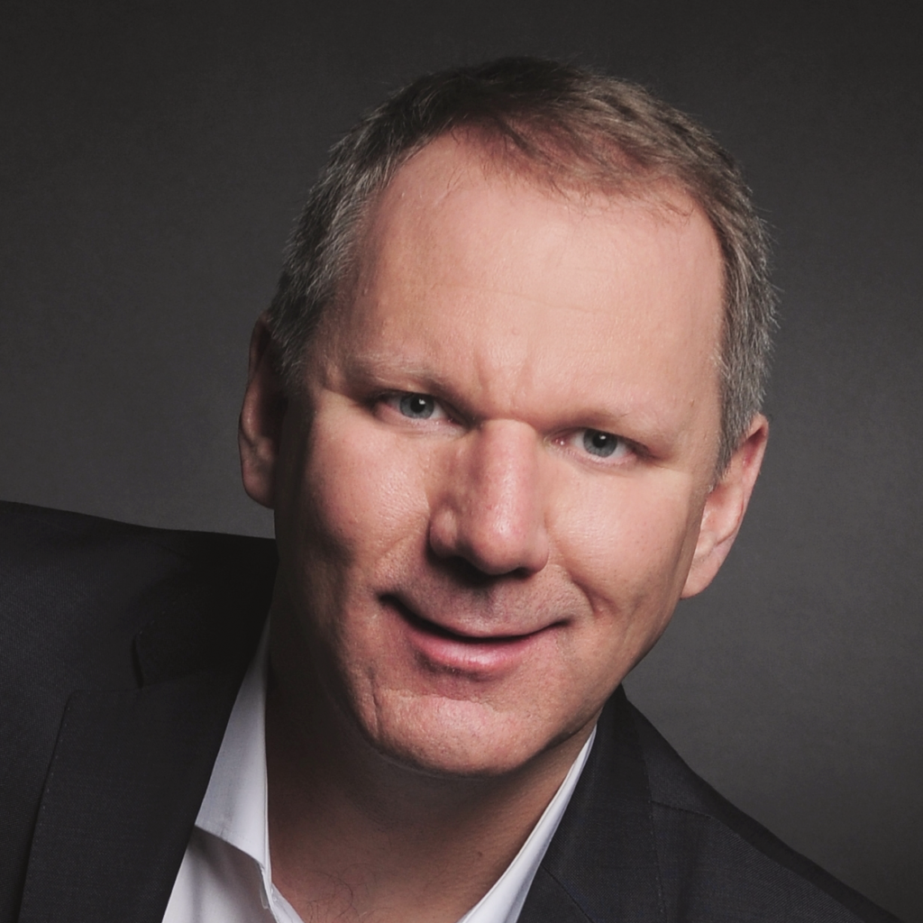 Chatbot-Experte Roland Bühler, der CEO der Omnichannel GmbH