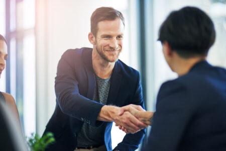 Kundenzentrierung - das Verständnis des Unausgesprochenen